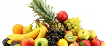 ۵ که میوه به پیشگری از چاقی به شما کمک میکند
